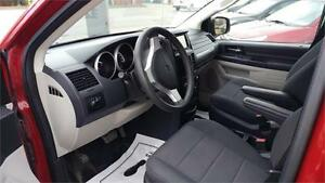 2008 Dodge Grand Caravan SWIVEL & GO Cambridge Kitchener Area image 2