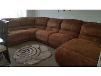 Senator Harveys Corner Sofa