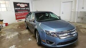 2012 Ford Fusion SEL BAD OR NO CREDIT GET APPROVED TODAY