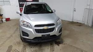 2014 Chevrolet Trax  99% APPROVAL RATE CALL TODAY