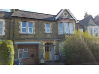 3 Spacious double rooms available in a 4 bedroom property located in Cowley- Short Let