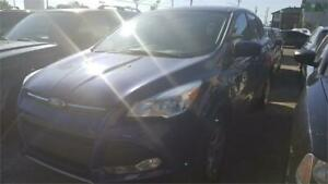 2014 Ford Escape SE. Mags. 102000km. 4x4