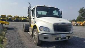 CAMION FREIGHTLINER 2007