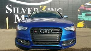 2016 Audi S5 TECHNIK PLUS Quattro *LOW KMS
