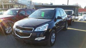 2010 Chevrolet Traverse 1LS  AWD 7 PASS
