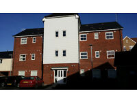 2 bedroom flat in Redhouse Park **Immaculate condition, a must see**