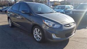 2013 Hyundai Accent GLS *One Owner*