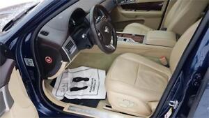 2010 Jaguar XF Premium Luxury sport only 59,000km mint condition