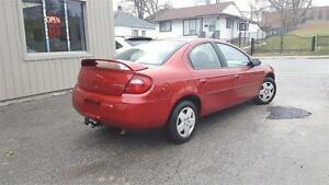 2005 Dodge SX 2.0 Base Cambridge Kitchener Area image 4