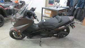 2014 YAMAHA TMAX SCOOTER BRAND NEW $8685+HST,FUEL+LICENCE