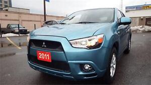 2011 Mitsubishi RVR SE ALLOY HEATED SEAT VERY CLEAN $8999****