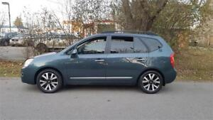 2010 Kia Rondo EX w/3rd Row 7 seater  Leather Heated Seats,P.Sun