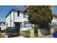 A semi detached five bedroom property located in the Cowley area