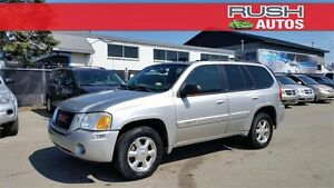 2004 GMC Envoy SLT **4X4, LEATHER**