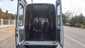 Price Slashed!! - 2015 Turbo Diesel LDV V80 High Roof LWB Van