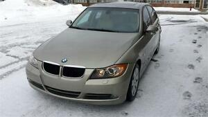 2008 BMW 328 XI X-DRIVE $66/WEEK
