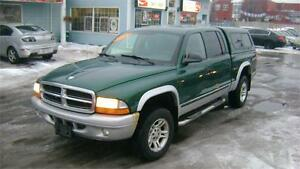 2003 Dodge Dakota SLT ***4x4 ***