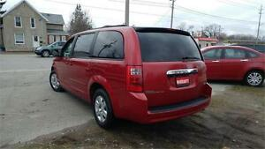 2008 Dodge Grand Caravan SWIVEL & GO Cambridge Kitchener Area image 5