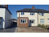 Large double room available in a five bedroom property located in Headington