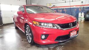 2013 Honda Accord Cpe EX-L **$15,999.00**