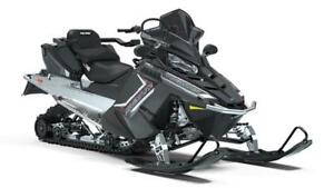 "POLARIS 550 INDY Adventure 155"" 2019 SNOWCHECK"