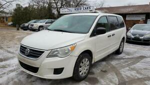 2010 Volkswagen Routan Trendline Aka Caravan FINANCE AVAILABLE