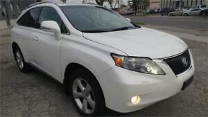 2010 Lexus RX 350 ACCIDENT FREE FINANCING AVAILABLE