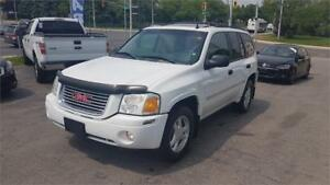 2009 GMC Envoy SLE in mint condition only 119,000km