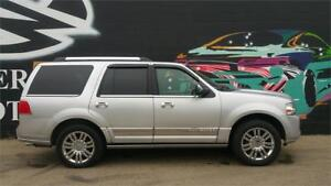 2010 Lincoln Navigator Ultimate 4WD* 3rd Row* DVDs* Loaded!!!