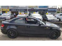 BMW 118d M-Sport (low miles 49k)
