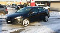 2012 Ford Focus Titanium Oakville / Halton Region Toronto (GTA) Preview