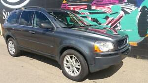 2006 Volvo XC90 AWD* Accident Free* 7 Passenger* Sunroof*Leather
