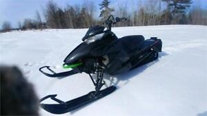 Arctic cat Xf8000 High Country LTD 2016