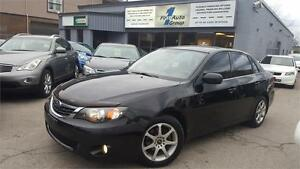 2008 Subaru Impreza 2.5i SPORT  BLUETOOTH, ALLOYS, H/SEATS