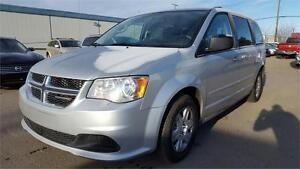 2012 Dodge Grand Caravan Stow & Go  DIRT DIRT CHEAP!!!   NICE