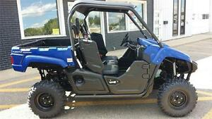 Black Friday Sale:  2017 Yamaha Viking EPS
