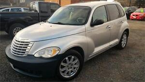 2006 Chrysler PT Cruiser-Low Kms- Gas Saver-Certified