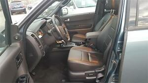 2011 Ford Escape Limited LEATHER/ SUNROOF Cambridge Kitchener Area image 9