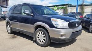 2005 Buick Rendezvous CX -- FREE 6-MONTH WARRANTY! --