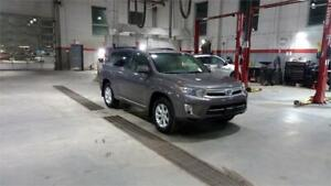 2012 Toyota Highlander Hybrid - Accident Free - AWD - 46,930KMS!