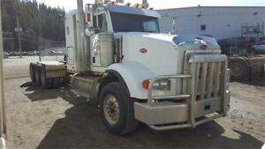 2005 Peterbilt Convientional