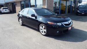 2009 Acura TSX w/Premium Pkg/BLUE TOOTH/SUNROOF/IMMACULATE $9999