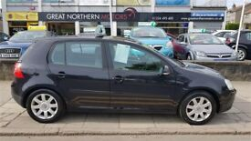 Volkswagen Golf 1.6S FSi(low mileage 53k)