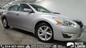 2013 Nissan Altima 2.5 SV Toit, Mags, Bluetooth, Camera, Demarre