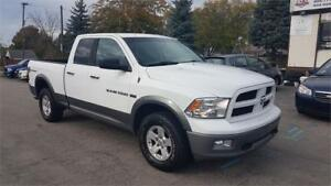 2011 Ram 1500 Outdoorsman only 141,289km