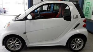 2014 smart fortwo electric drive Passion FULL-AUTO-MAGS-TOIT