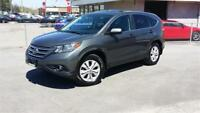 2012 Honda CR-V EX-L Oakville / Halton Region Toronto (GTA) Preview