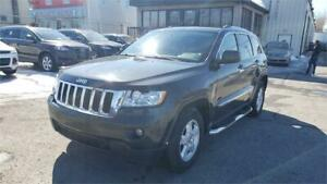 2011 Jeep Grand Cherokee Laredo 4x4 V6