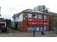 POST OFFICE BUSINESS REF 146185