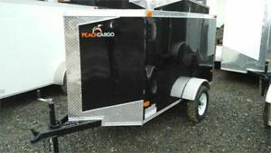 2018 BEST PRICE ON 4X8 TRAILERS